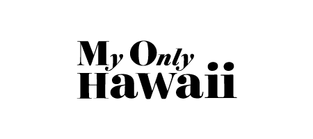 My Only Hawaii
