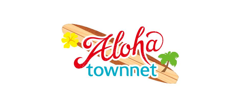 Aloha Town Net