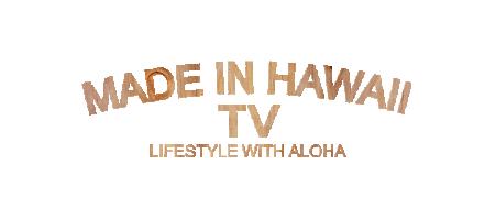 made in hawaii tv logo