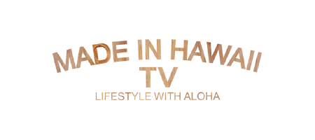 made in hawaii tv logo