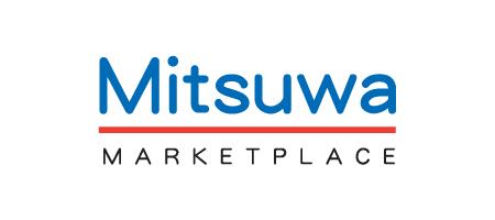 mitsuwa logo