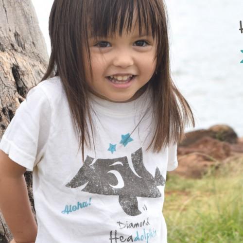 111-Hawaii Tshirt for a gift