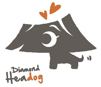 diamond headog