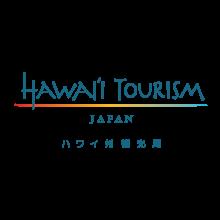 ハワイ州観光局 ロゴ