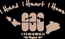 111-Hawaii Project Logo