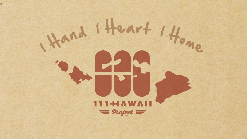 news 111-HAWAII PROJECT