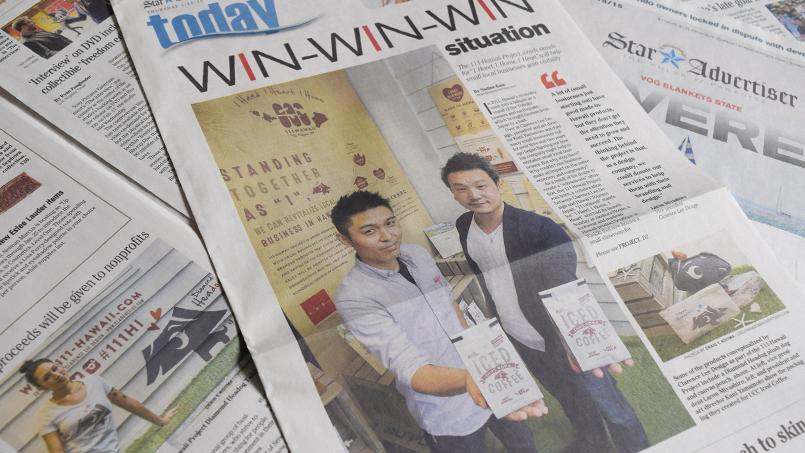 star advertiser article