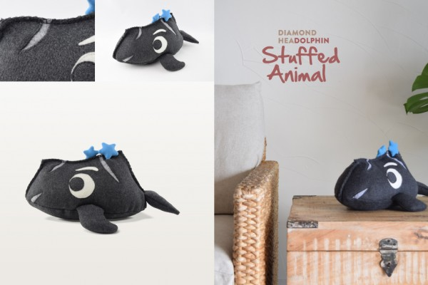 Diamond Headolphin Set