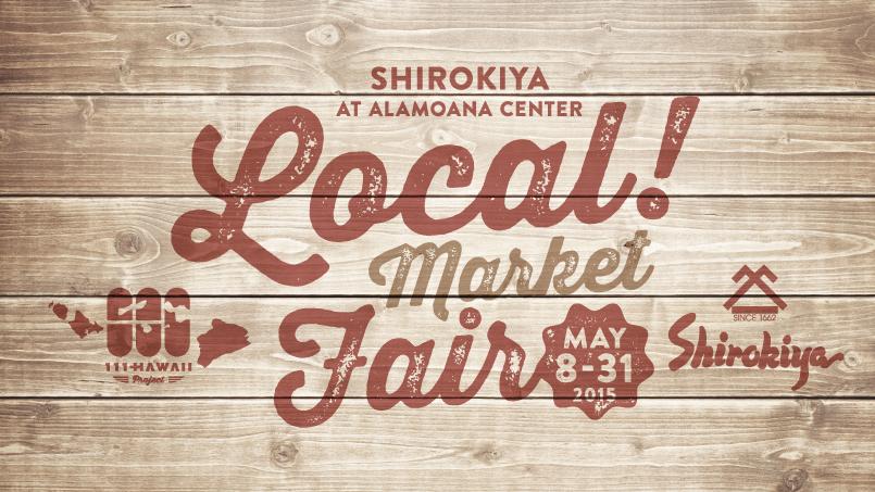 Local Market Fair