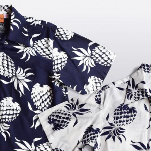Classic Pineapples