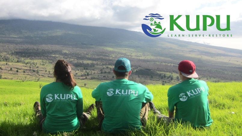 Kupu charitable foundation