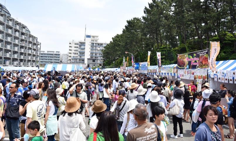 Chigasaki Shonan Festival