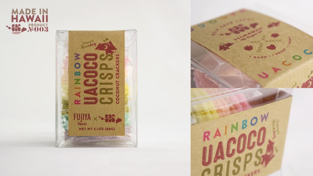 UACOCO Crisps