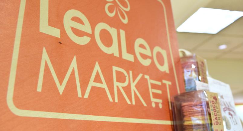 LeaLea Market Hilton Hawaiian Village