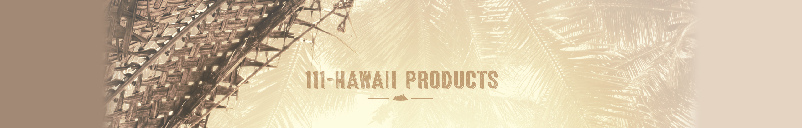 New branding on made in Hawaii gifts