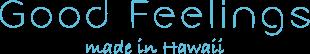 Good Feelings Logo