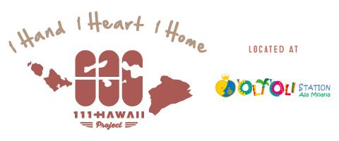 111-HAWAII x 'OLI'OLI Station